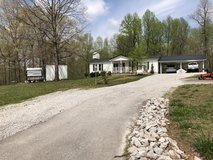 Nice Home on 25 acres in Hopkinsville, Kentucky