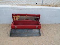 Craftsman Tool Box in Yucca Valley, California
