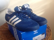 Adidas dragons size 8.5 in Alconbury, UK