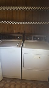 Washer & Dryer-Matching in Ruidoso, New Mexico