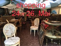 special french antique shopping 24.-26. Mai by appointment in Ramstein, Germany