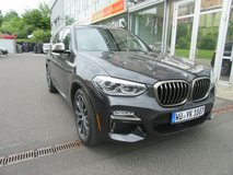 2018 BMW X3 M40i in Grafenwoehr, GE