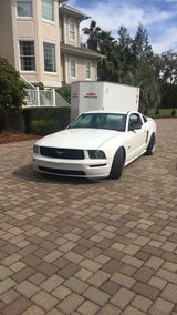 2005 Mustang in Beaufort, South Carolina