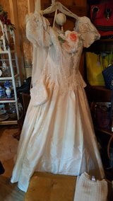 wedding dress in Baytown, Texas