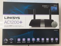 Linksys AC1200+ Smart Wifi Gigabit Router in Ramstein, Germany