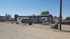 INVESTOR SPECIAL!!!  Immaculate 2 Bed/2 Bath w/ SELLER FINANCING!!! in Alamogordo, New Mexico