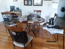 Table & 4 Chairs in Fort Leonard Wood, Missouri