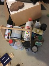 paints, stains, lubes, and oils in Ramstein, Germany
