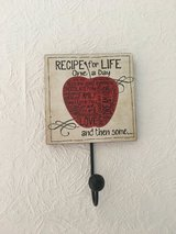 Recipe for Life Picture in Ramstein, Germany