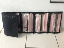 Mary Kay Cosmetic Hanging Travel Roll in Ramstein, Germany