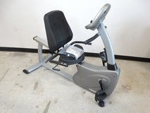 Vision Fitness Semi-Recumbent Workout Bike in League City, Texas
