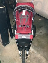 like new jogging stroller in Fort Campbell, Kentucky