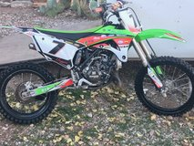 2014 kx 100 in Alamogordo, New Mexico