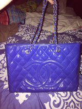 Chanel handbag not authentic but nice in Fort Campbell, Kentucky