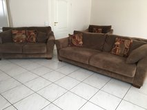 3 piece Living room set in Ramstein, Germany