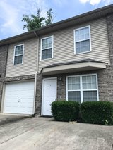 2 Bed 2.5 Bath Townhome in Sango!! in Clarksville, Tennessee