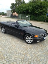Convertible, Automatic, New inspection, US Specs in Ramstein, Germany