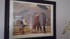 Dancing picture, 32x26 in Wright-Patterson AFB, Ohio