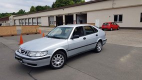 1999 Saab 9-3 Automatic - New Inspection in Ramstein, Germany