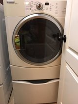 Washer/Dryer in Fort Leonard Wood, Missouri