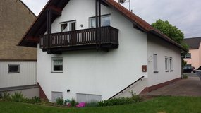 Wonderful house (240sqm) for rent in Landscheid in Spangdahlem, Germany