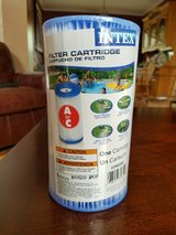 Intex Easy Set Pool Replacement Type A or C Filter Cartridge in Lockport, Illinois