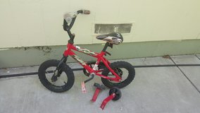 Kids bike. in Fairfield, California