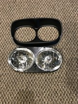 2013 Harley Road Glide Headlights -- OEM in Fort Belvoir, Virginia