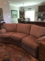 Sofa (from Carriage House) - REDUCED!!! in Camp Lejeune, North Carolina
