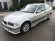 BMW 316 i Compact M Sportpaket AC New Inspection free delivery ! in Grafenwoehr, GE