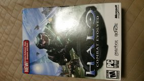 Halo:Combat Evolved for PC in Perry, Georgia