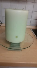 Partylite Candle holder with free candle in Baumholder, GE