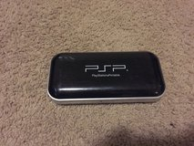 PSP with games in Leesville, Louisiana