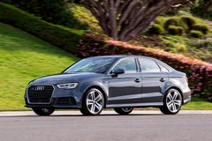 2018 Audi A3 Do you look for the best value for money when you are buying your cars? in Shape, Belgium
