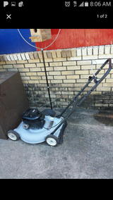 "murray 20"" lawnmower in Bellaire, Texas"