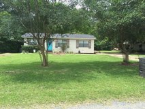 HOUSE FOR SALE OR FOR RENT in DeRidder, Louisiana