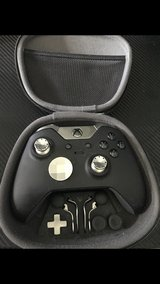 Xbox 1 Elite controller in The Woodlands, Texas