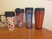 Travel Coffee Mugs/Cups with Lids in Fort Leonard Wood, Missouri