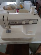 Brother Sewing Machine vx1100 in Lawton, Oklahoma