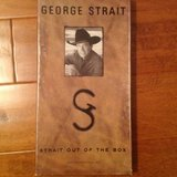 George Strait-Out Of The Box in Perry, Georgia