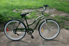 Bicycle - new in Lockport, Illinois