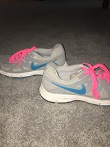 very gently used Nike gym shoes in Naperville, Illinois