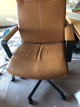 Office chair. like new! in Oswego, Illinois