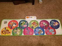 EUC Leap Frog Learn & Groove Mat in Dover, Tennessee
