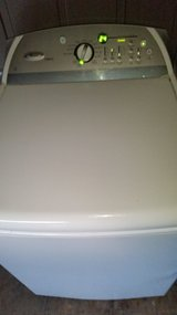 Whirlpool washer for sale in Leesville, Louisiana