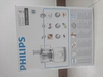 Food Processor (Phillips) in Osan AB, South Korea