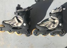 women's roller blades - size 7 in Ruidoso, New Mexico