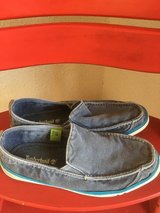 Men's Timberland shoes.(size9) in Okinawa, Japan