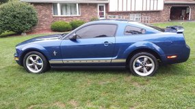 2006 Ford Mustang V6 w/ Pony Pkg in Morris, Illinois