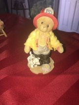 kurtus d. claw Cherished Teddies in El Paso, Texas